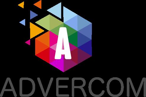 Advercom logo